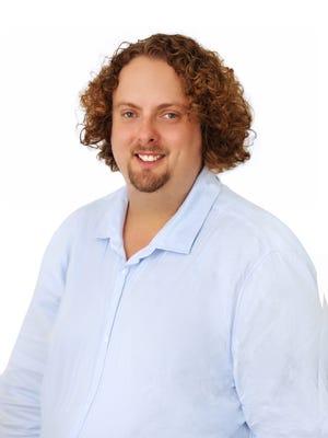 Matthew van Gaalen