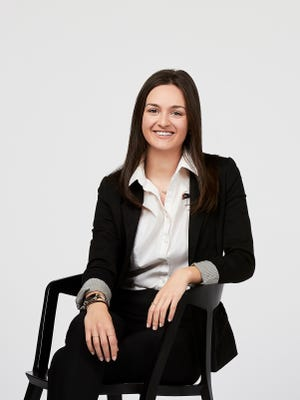 Stephanie Lang