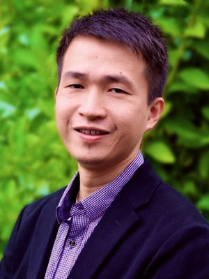 Jonathan Guo