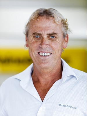 Glenn Millard