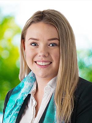 Jess Hartin