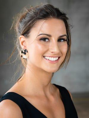 Nicole Gallagher