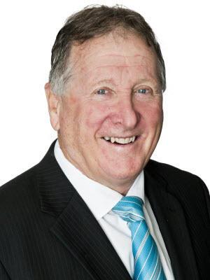 Peter Arscott