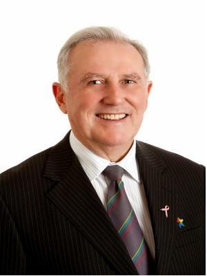 Fergus Kelly