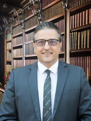 Eddie Bechara