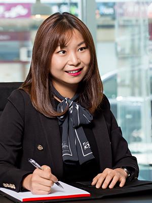 Noriko Tang