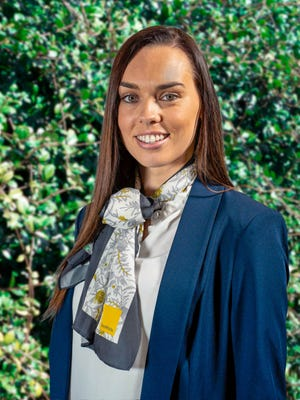 Michelle Butlin