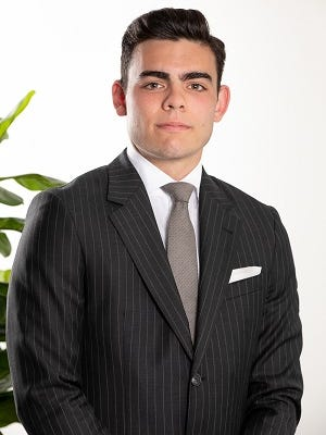 Damon Kadlecik