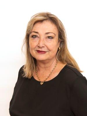 Wendy Hobson
