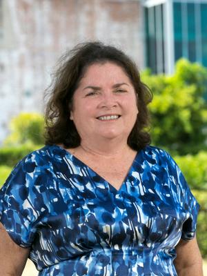 Kathleen Laverty