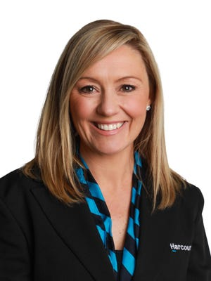 Kate Vilcins