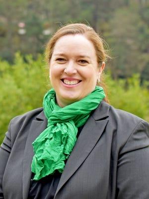 Jodie Hucker