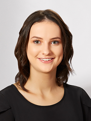 Jenna Burstall