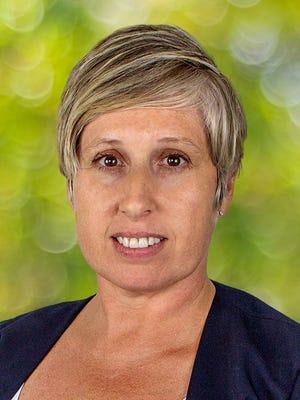 Jill Stojcevski