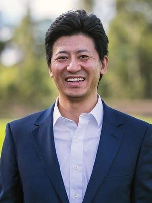 James Takashi Amano