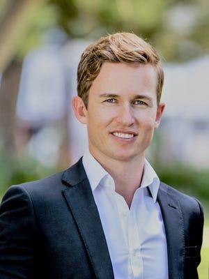 Ben O'Brien