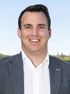 Jamie Marshall