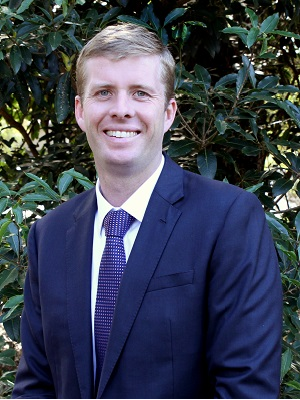 James Sheppard