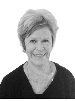 Marlene Wilkie