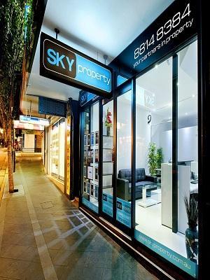 Rental Team @ Sky Property