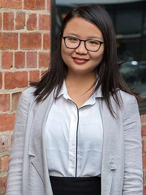 Evelyn Shi