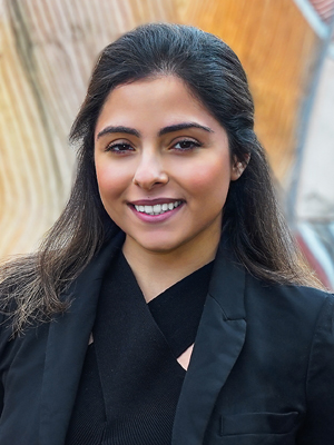Vanessa Sako