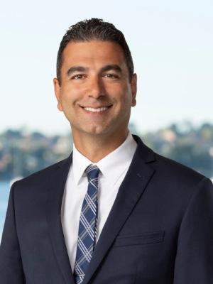 Andrew Kazzi