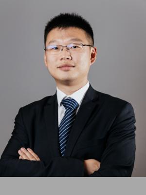 Alex Xia
