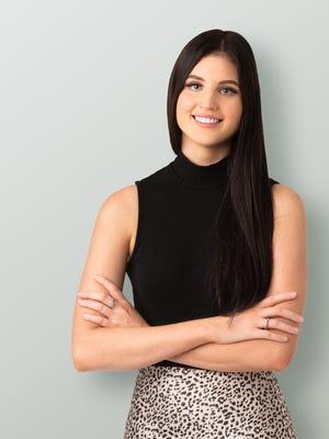 Megan Gehan