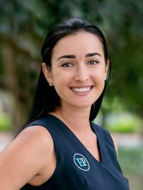 Elise Georgouras