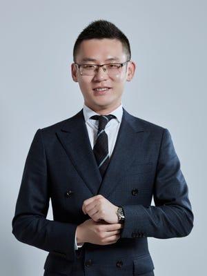 Li Tan - Bruce