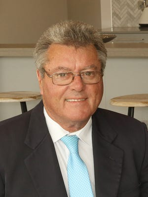 Peter Blomeley