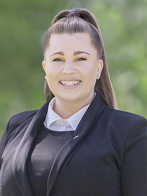 Samantha Knibbs