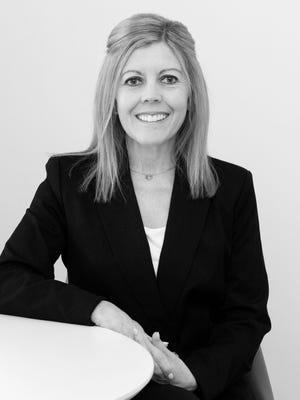 Gail Cauchi