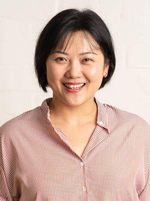 Shernice Wong