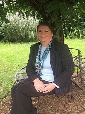 Christine Hunt