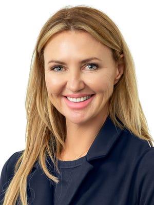 Sharon Peart