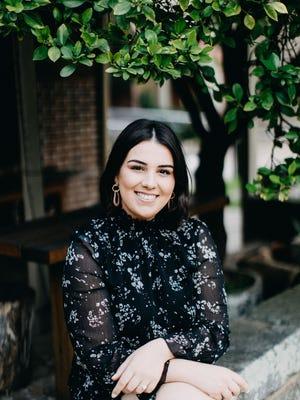 Olivia Younan