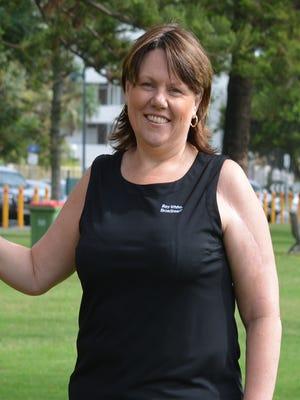 Sharon Gallagher