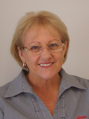 Janice Cash