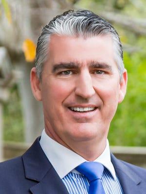 Mark Wridgway