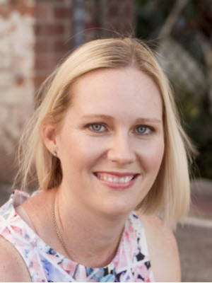 Anita Genrich