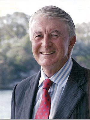 Peter Blacket