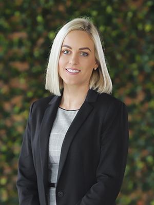 Katie McPhee