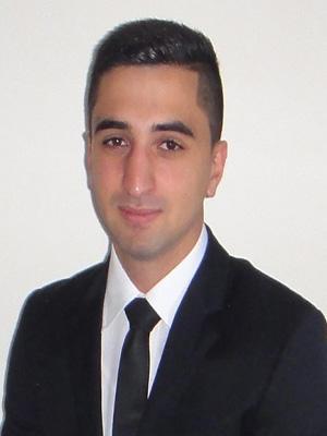 Joseph Kafrouni