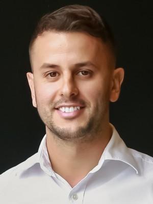 Daniel Sutarov
