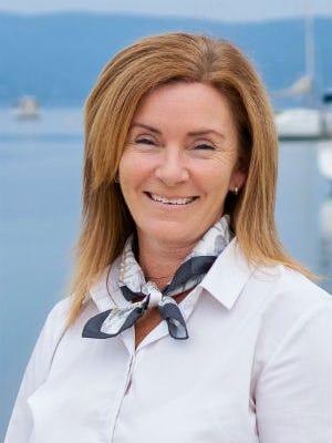 Sonia Mcleod