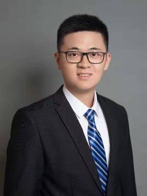 Benjamin Yang