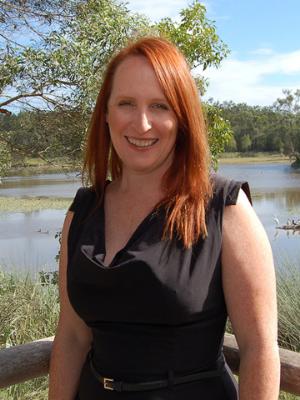 Niki Blenkins