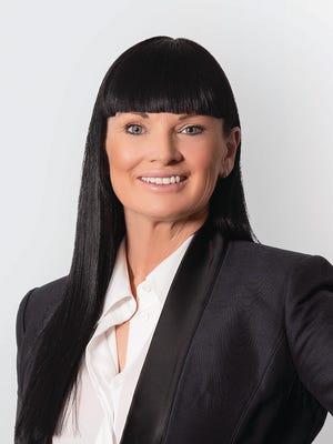 Jacqueline Iversen